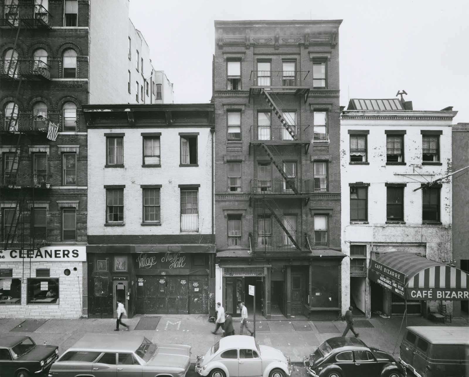 Niles New York City Restaurant Review