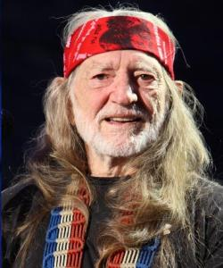 """Willie Nelson at Farm Aid 2009 - Cropped"" by Willie_Nelson_at_Farm_Aid_2009.jpg: Larry Philpot from Indianapolisderivative work: GDuwenTell me!"