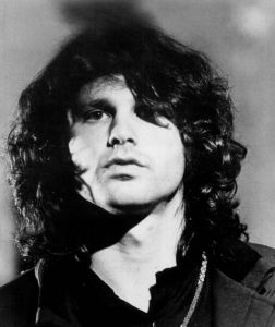 Jim Morrison, Elektra Records 1969.