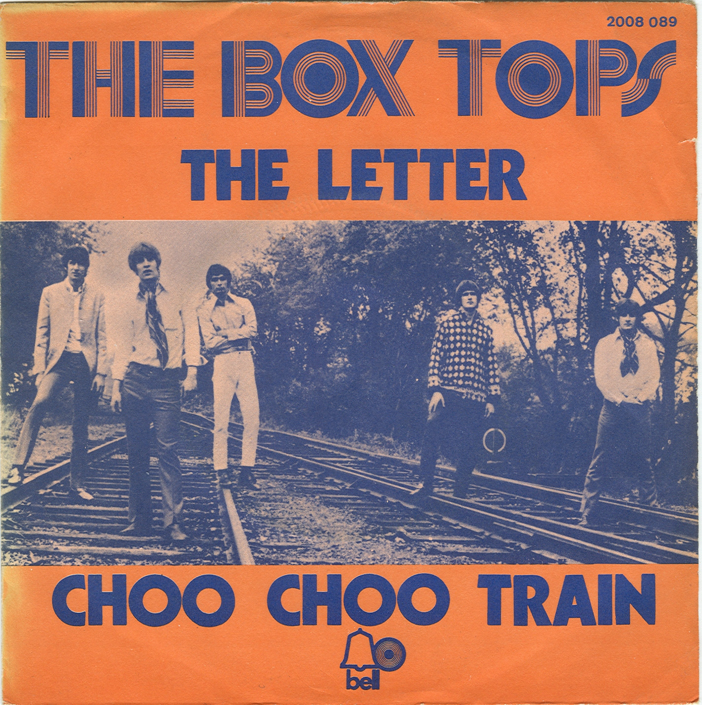 The Letter The Box Tops Joe Cocker Bachman Turner Overdrive
